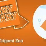 Indigo Ross Origami Zoo – Part 1