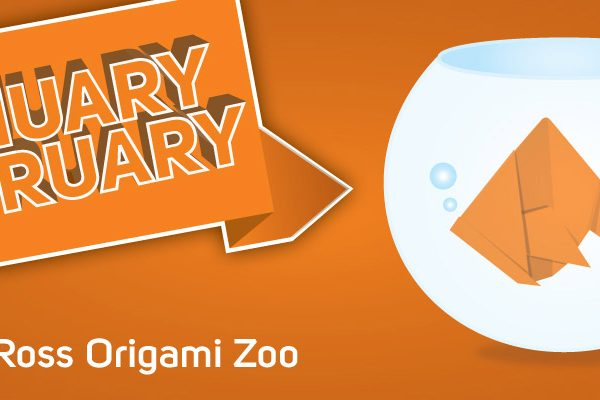 Indigo Ross Origami Zoo – Part 1