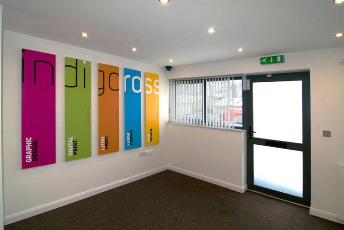 Indigo Ross, Design and Print, Sudbury, Suffolk