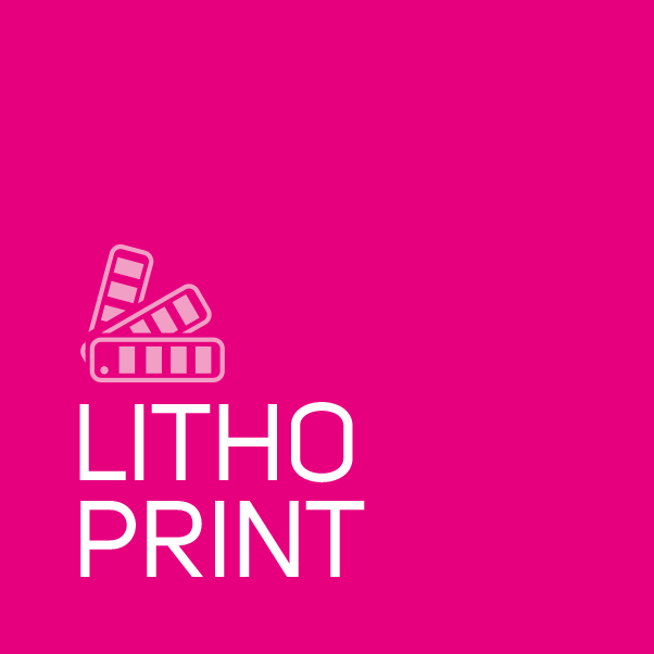 Litho Printing, Sudbury, Suffolk