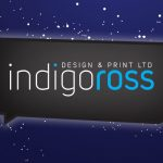 Christmas at Indigo Ross Design and Print
