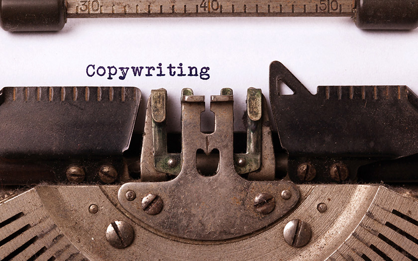 Copywriting Services, Sudbury, Suffolk