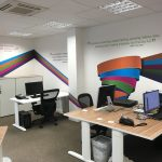 Wall Graphics and Design, Sudbury, Suffolk