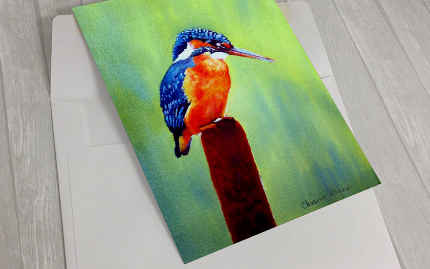 Greeting Card Printing, Sudbury, Suffolk, Bury St Edmunds, Ipswich
