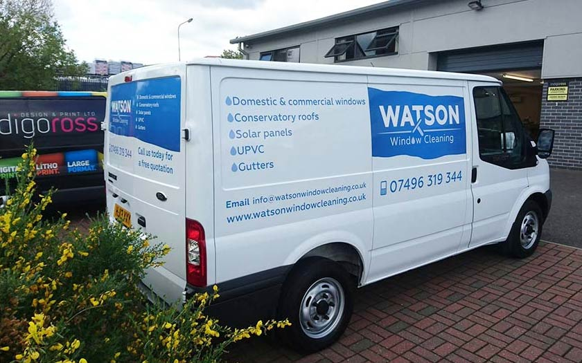Vehicle Graphics, Sudbury, Suffolk, Bury St Edmunds, Ipswich