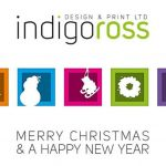 Indigo Ross Design and Print, Christmas 2018