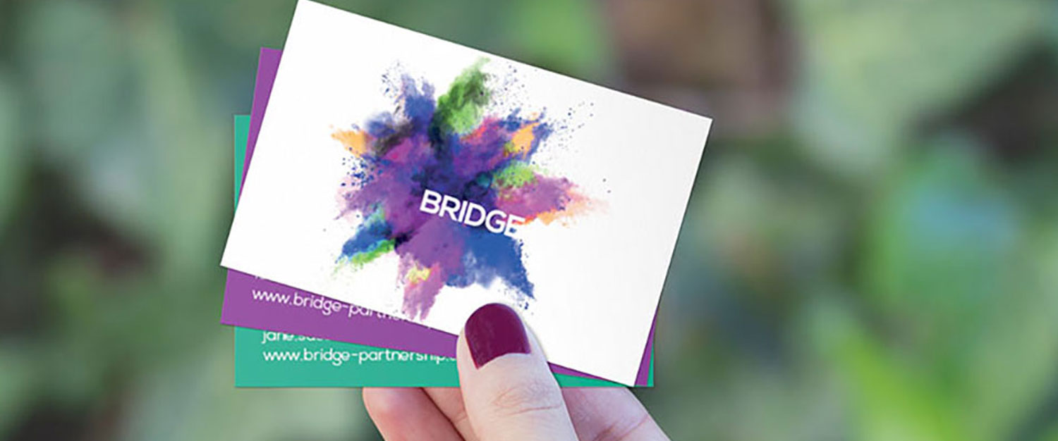 Business Card Printing, Sudbury, Suffolk, Indigo Ross Design and Print