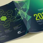 Technology Networks Brochure, Print, Sudbury, Suffolk