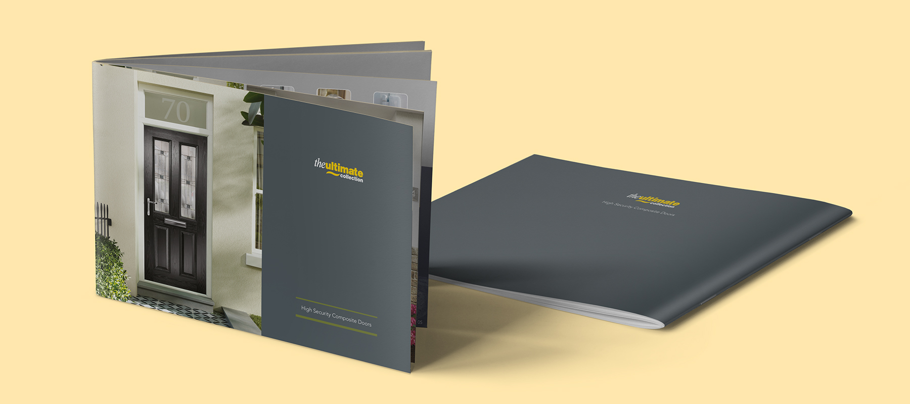 AB Glass - Litho Print - Brochure - Booklet - Brochure Printing - Booklet Printing - Sudbury - Suffolk